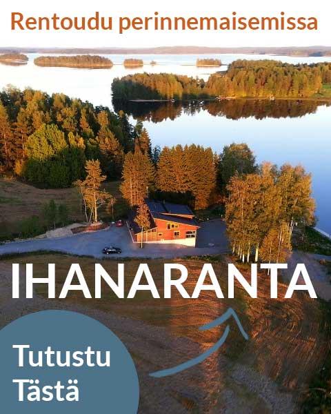 Ihanaranta